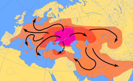 Learn about the Armenian Language on Wikipedia