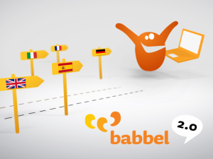 Babbel Lets You Learn German, Spanish, French, Portuguese, Swedish, Italian and English Online, Offline and Mobile