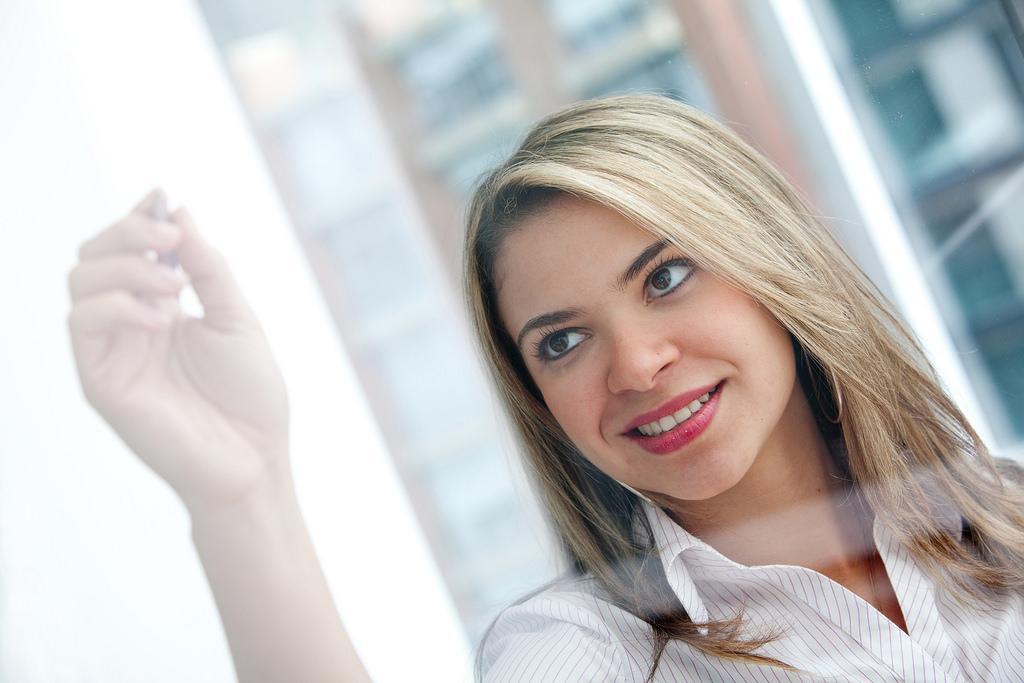 Business Spanish Website