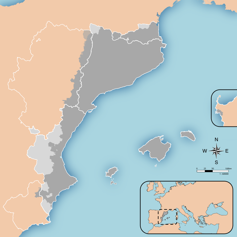 Learn about the Catalan Language