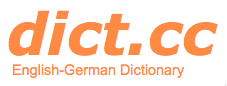 Free English-German Dictionary and Translation Help
