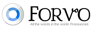 Forvo.com: Thousands of Words in Dozens of Languages Pronounced by Native Speakers