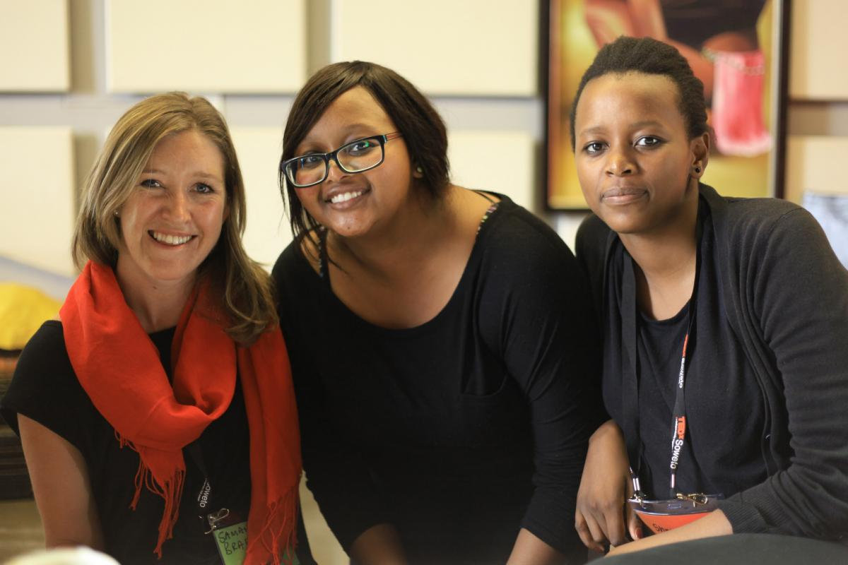 Free Afrikaans Language Exchange App: Make Friends + Learn Afrikaans