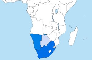 Free Afrikaans Phrasebook