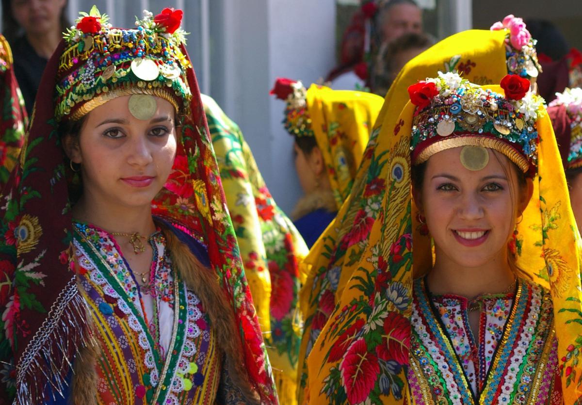 Free Bulgarian Language Exchange + Professional Online Bulgarian Teachers