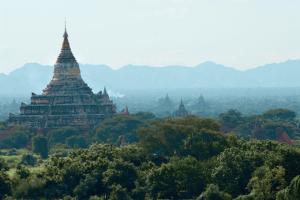Free Burmese Phrasebook