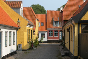 Free Danish Phrasebook