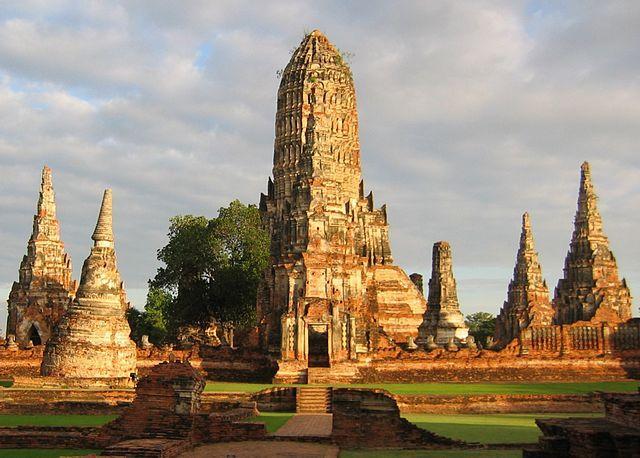 Free FSI Thai Course Online: Download Thai Language Audio Lessons and PDF Materials