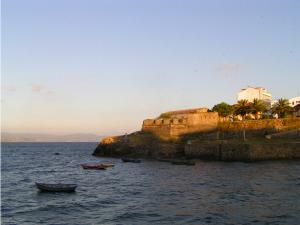 Free Galician Phrasebook