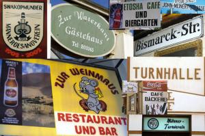 Free German Phrasebook