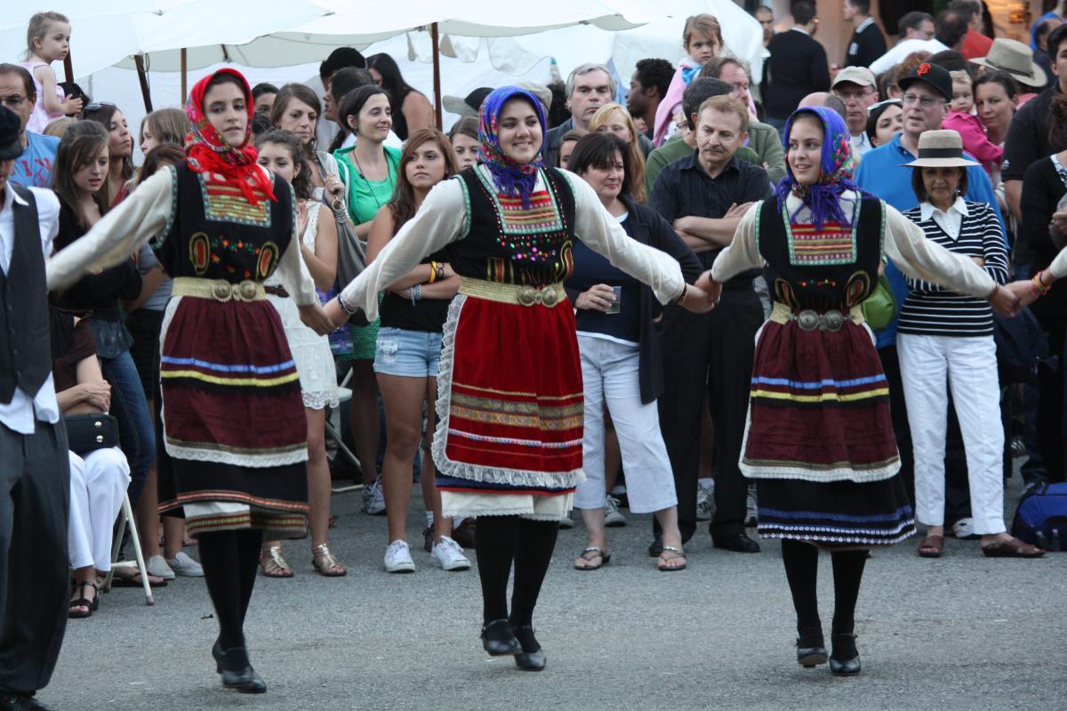 Free Greek Language Exchange + Professional Online Greek Teachers