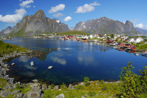 Free Norwegian Phrasebook