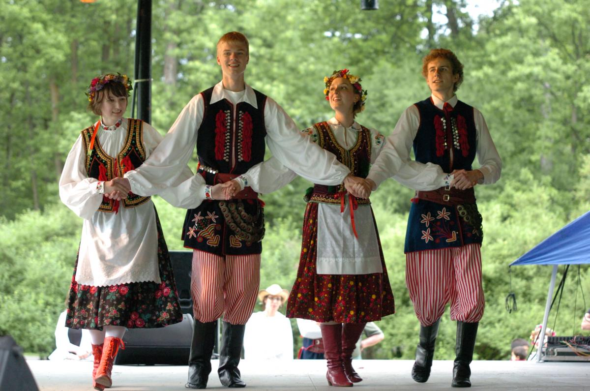 Free Polish Language Exchange + Professional Online Polish Teachers