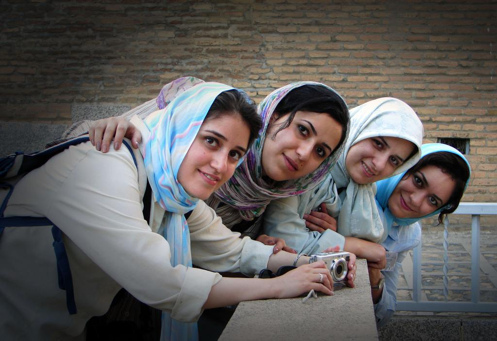 Free Persian Language Exchange App: Make Friends + Learn Farsi!