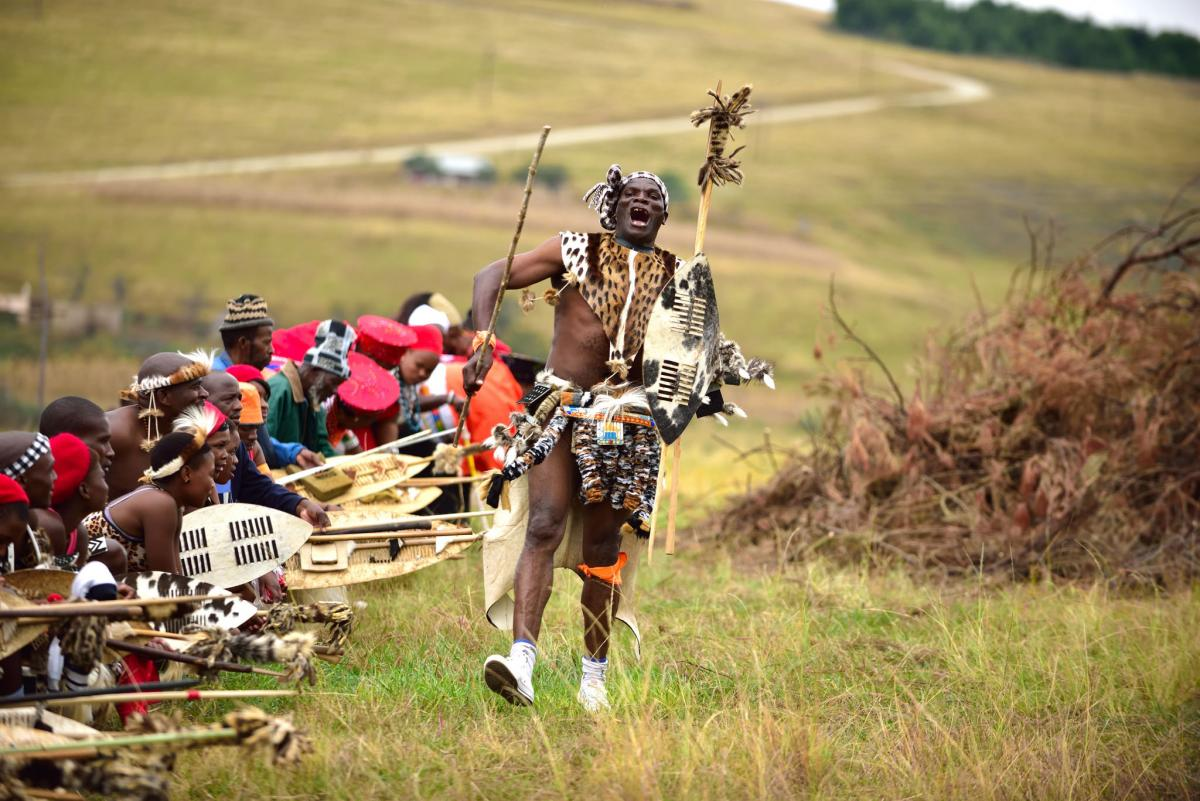 Free Zulu Language Exchange App: Make Friends + Learn Zulu!