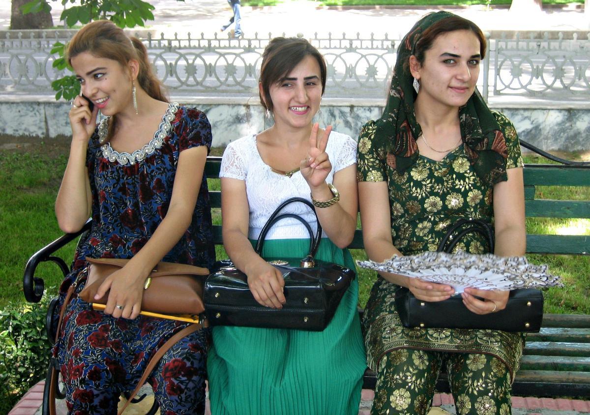 Learn about the Tajik Language