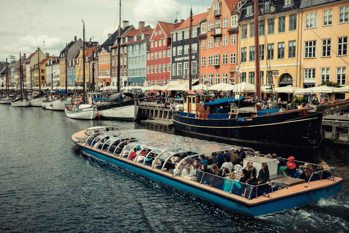 Learn Basic Danish Online or Offline with 100 Free Audio Lessons for Web, iOS + Android