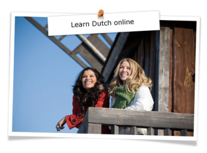 Learn Dutch Online and Mobile with Apps for iPhone, iPad, iPod Touch