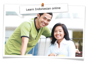 Learn Indonesian Online and Mobile with Apps for iPhone, iPad, iPod Touch & Android