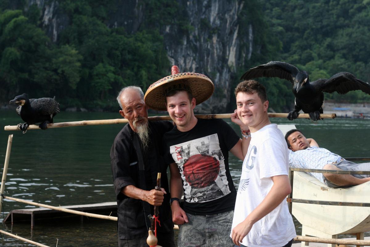 Chinese pronunciation Master Class: Speak correctly + understand Mandarin even when spoken fast