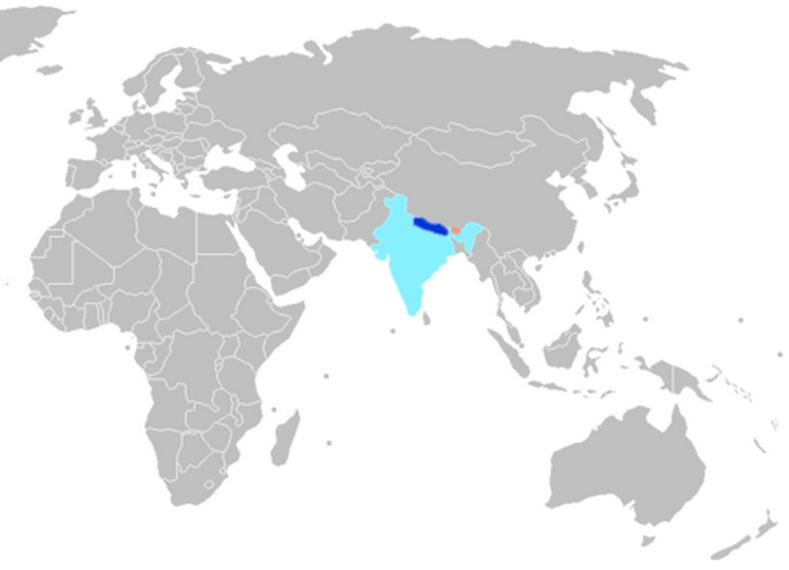 Learn about the Nepali (Nepalese) Language