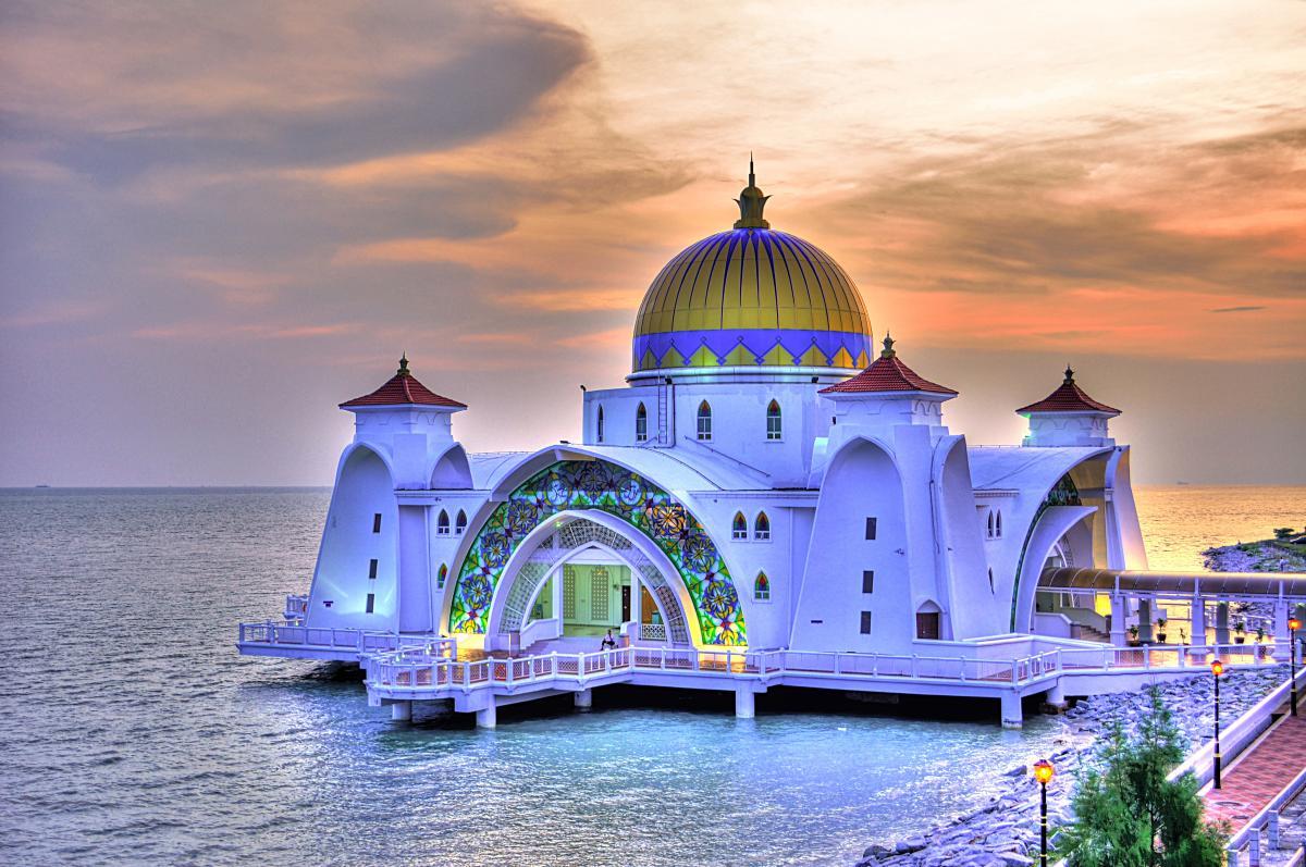 Video: Overview of the Malay Language (Bahasa Malaysia aka Bahasa Melayu)