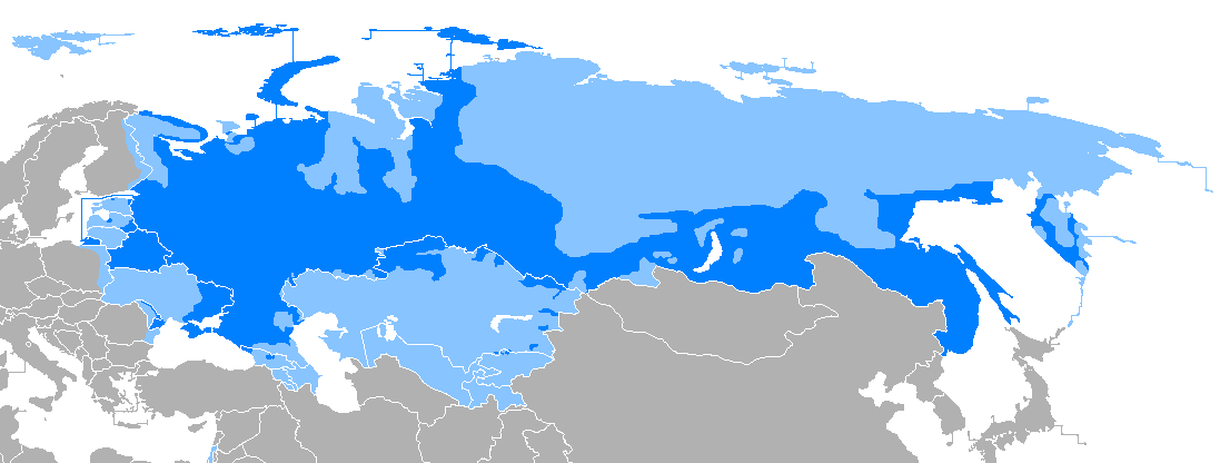 Learn about the Russian Language