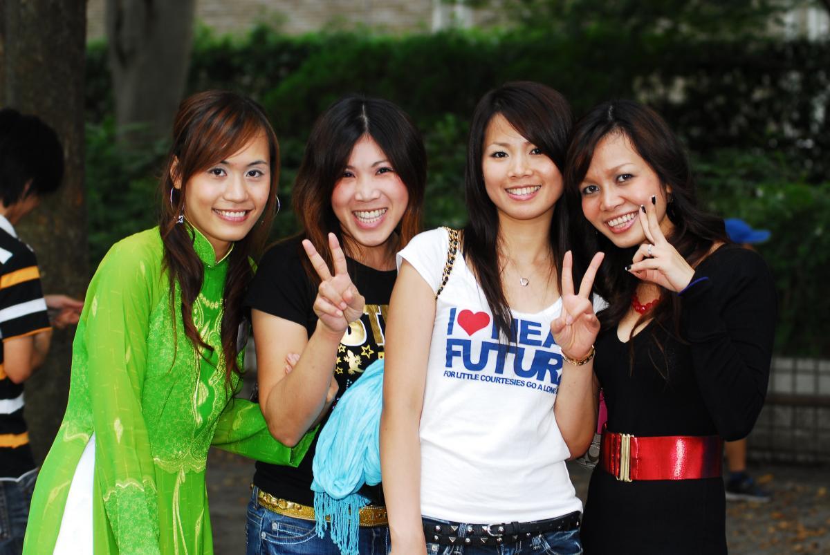 Scientific Yet Fun & Free Vietnamese Learning