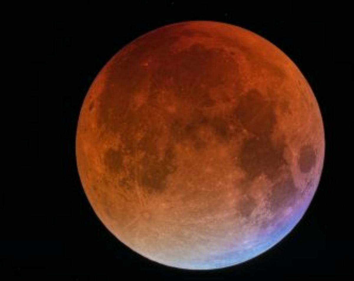 Super Blue Blood Moon Eclipse 30+ Language Learning Deal