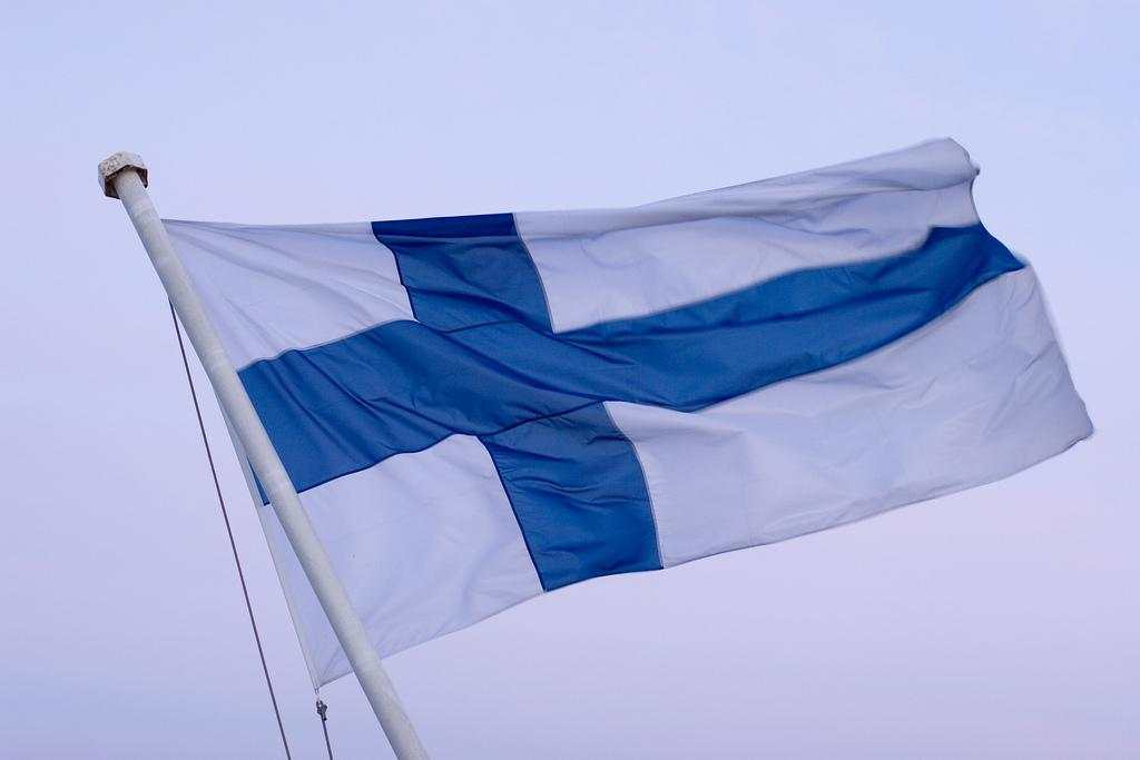A Transparent Finnish Language Course