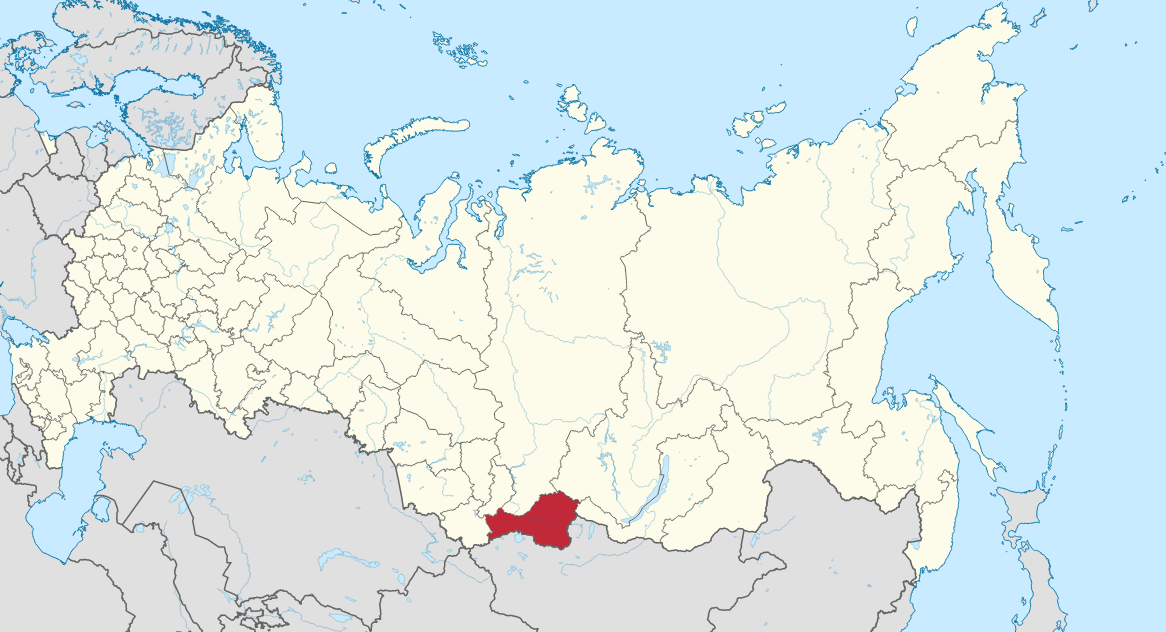 Learn about the Tuvan Language