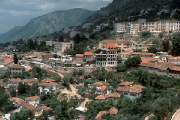 Learn Basic Albanian Phrases Essential for Travel, Free from BBC Languages