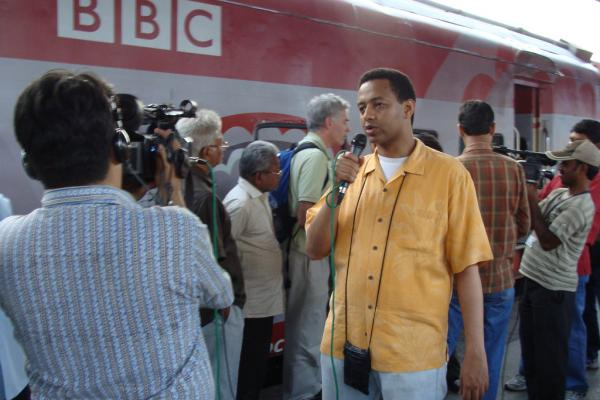 BBC News in Arabic