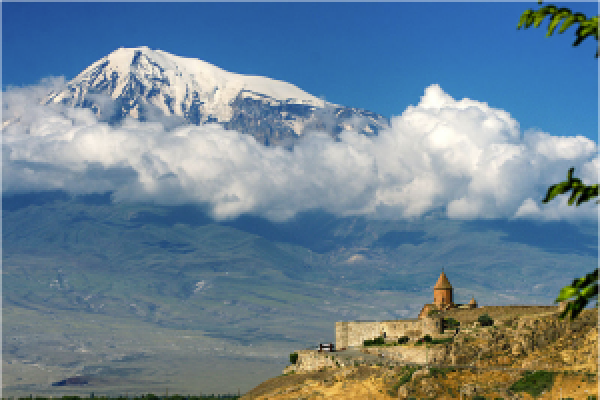 Free Armenian Phrasebook