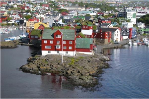 Free Faroese Phrasebook