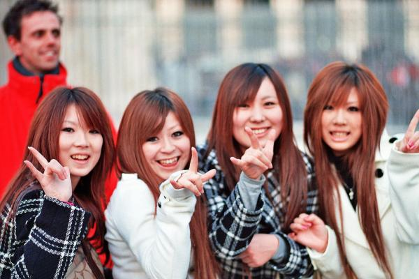 Free Japanese Language Exchange App: Make Friends + Learn Japanese!