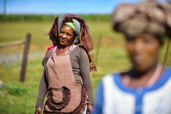 Free Xhosa Language Exchange App: Make Friends + Learn Xhosa!