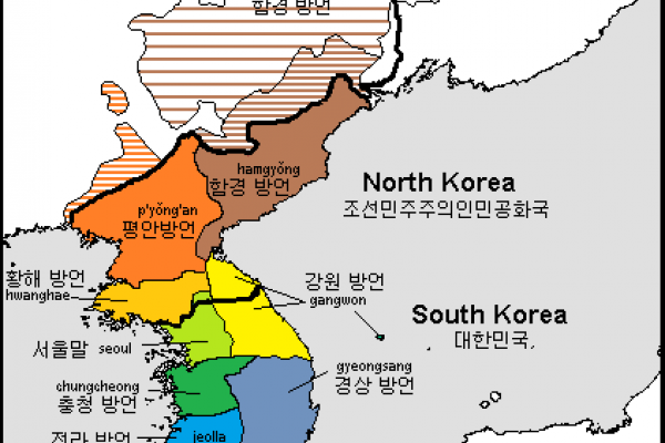 Learn about the Korean Language