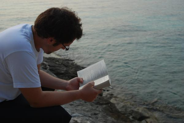 Learn Croatian free by reading whatever you want